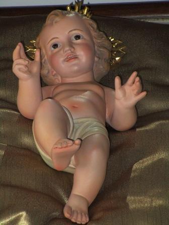 Niño jesús número 1