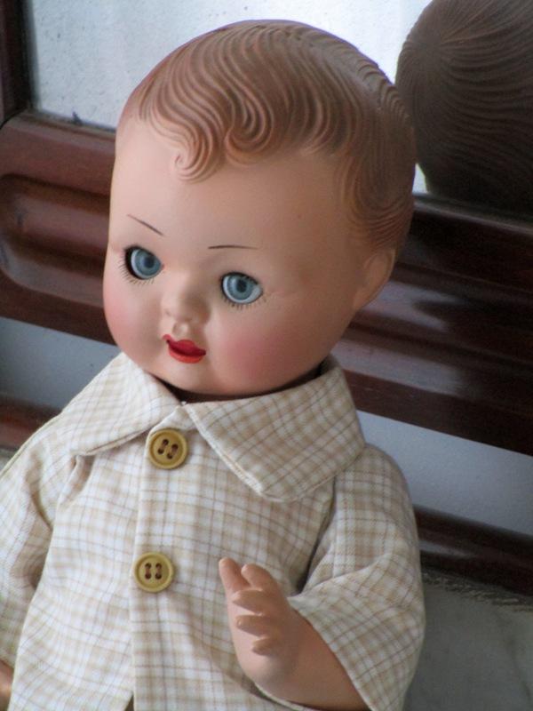 Juanin doll