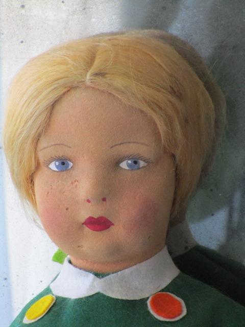 Muñeca Lenci