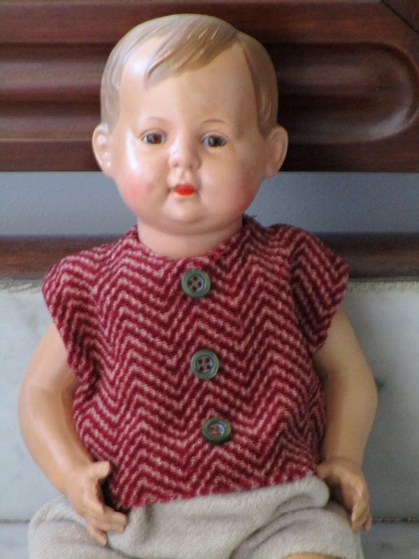 Celluloid baby schutz marke germany