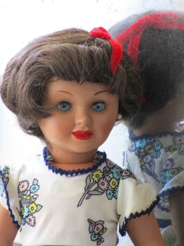 Chelito doll