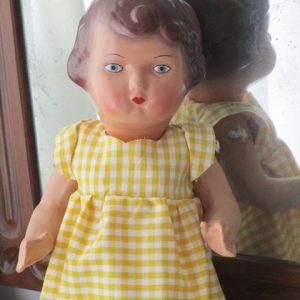 Muñeca Pepona