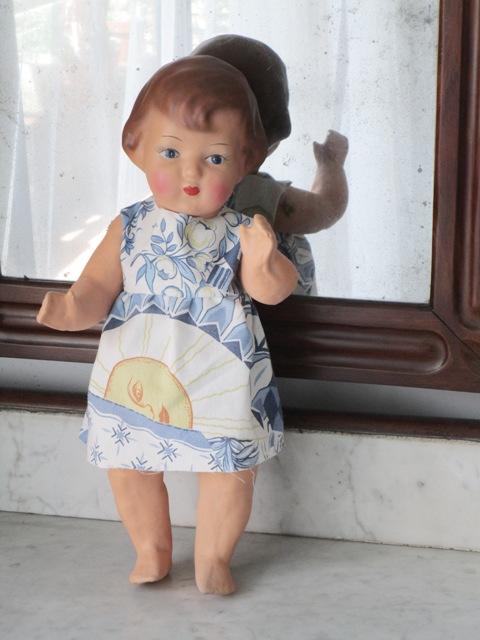 Muñeca Pepa