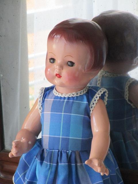 Venta muñeca americana Patsy
