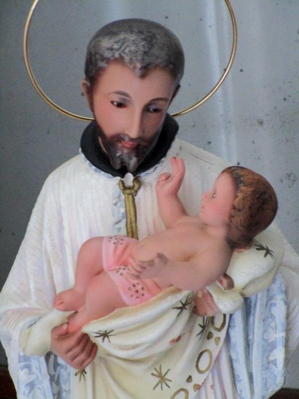 Imagen de santo estanislao de kotska