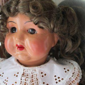 Spanish doll 40's