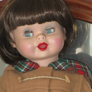 Spanish doll guendolina