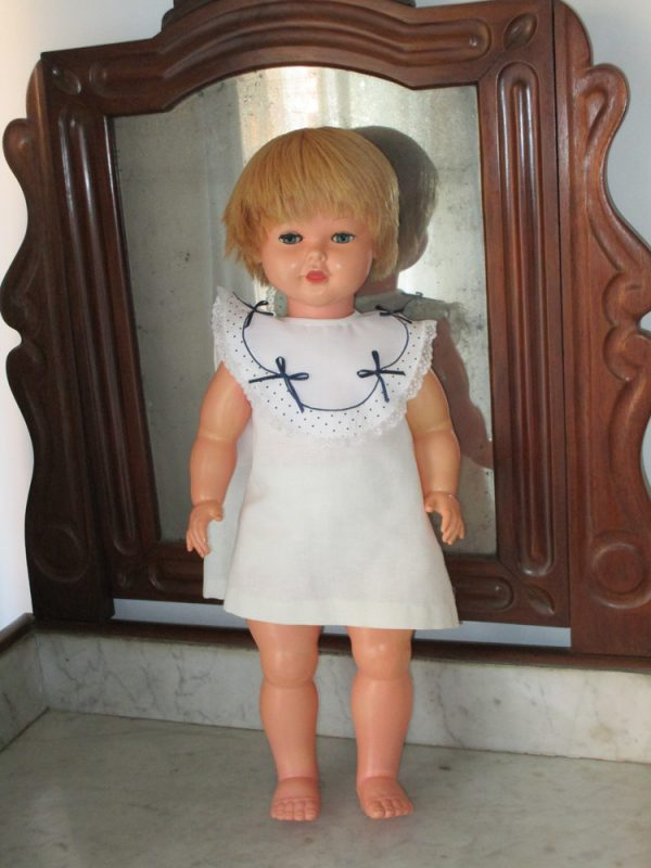 Vintage Doll type Guendalina