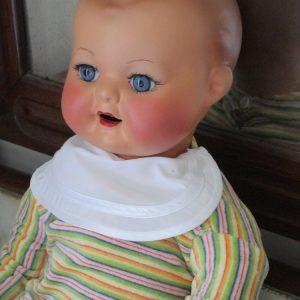 Rag Baby Doll brand Giol
