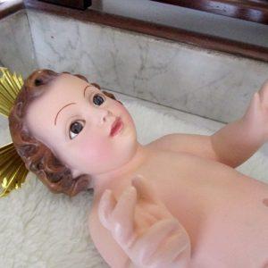 Vintage Baby Jesus
