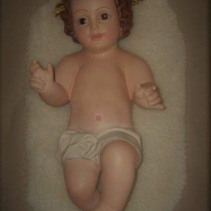 Baby jesus number 1