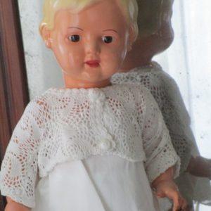 Celluloid Schildkröt Inge Doll