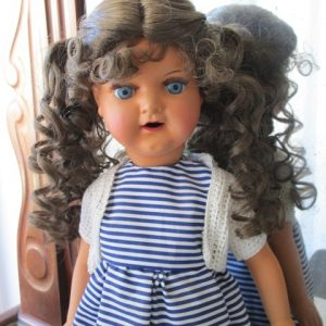 French brand SNF Doll