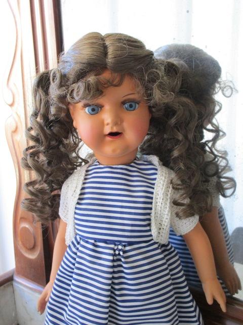 Muñeca francesa nobel