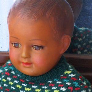 Muñeco francés Jacky SNF