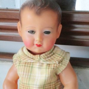 Muñeco francés petitcollin 36