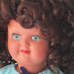 Merceditas ICSA Doll
