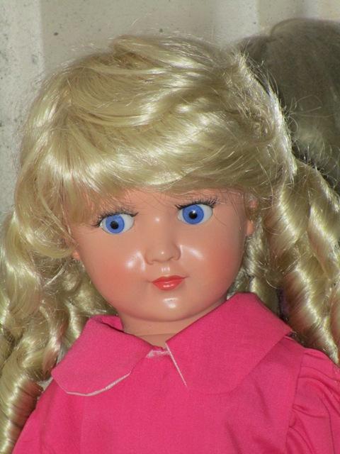 Schildkröt Yvonne Doll