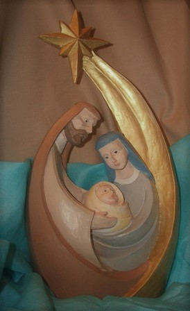 Bethlehem lladró style (nº3)