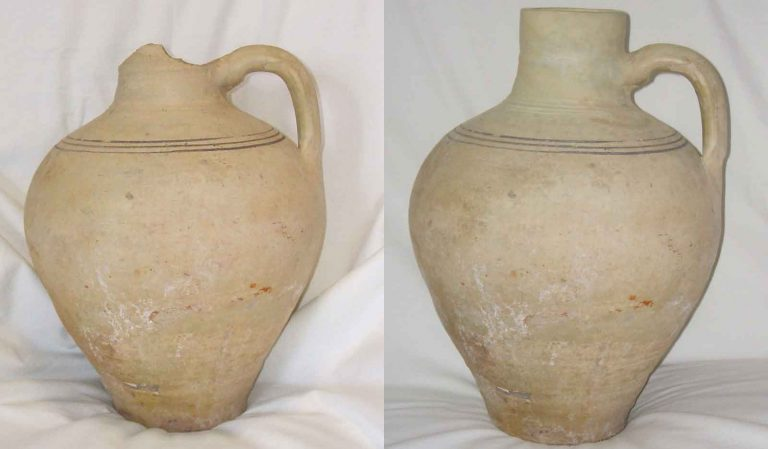 Ceramic repair and restoration