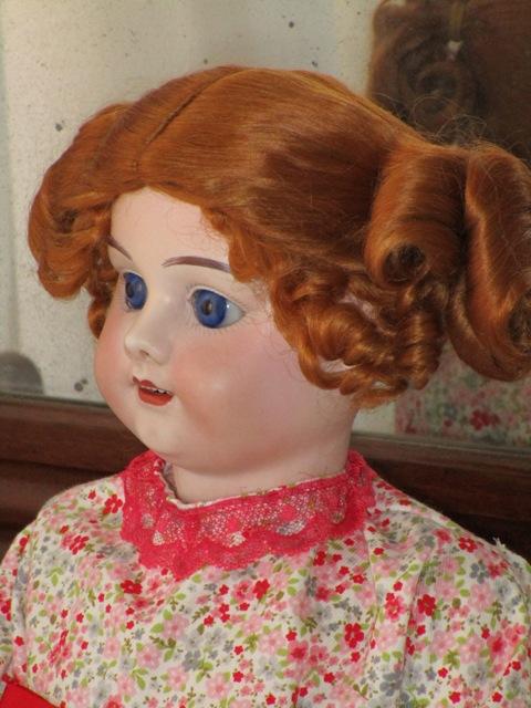 muñeca biscuit marca nº7