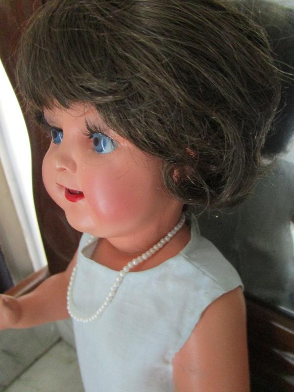 Celluloid Doll IC-SA nº40