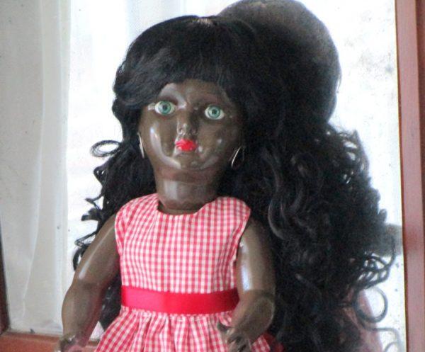 muñeca celuloide linda carla icsa