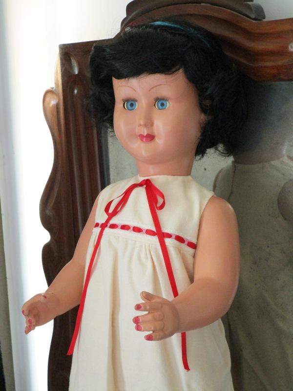 muñeca italiana athena piacenza