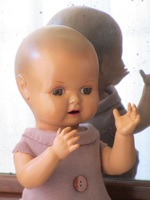 muñeco celuloide icsa
