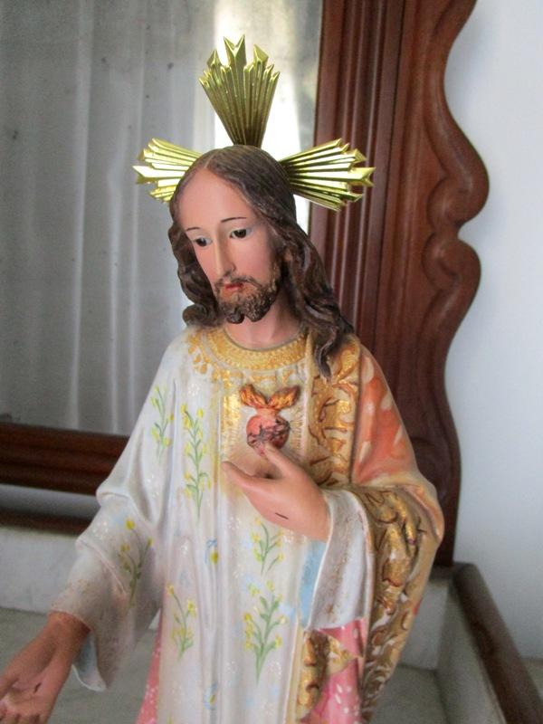 Imatge Sagrat Cor de Jesucrist