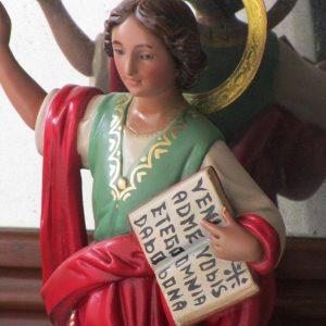 Santos y Santas