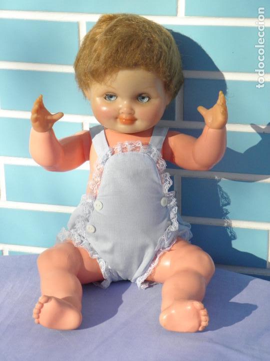 Muñeco Daniel de Novo Gama Delta de los años 60