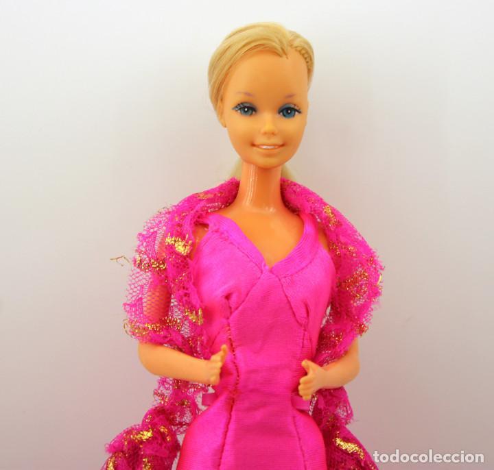 Muñeca Barbie Superstar