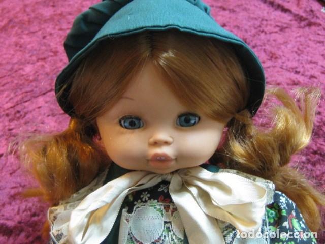Muñeca Miriam Besitos de Jesmar