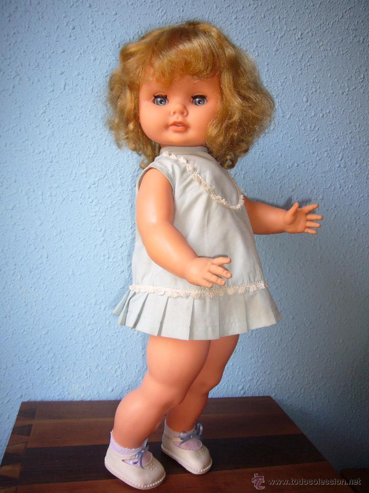 Muñeca Lidia de novo gama