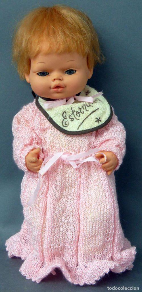 Muñeco Estornudín de Jesmar