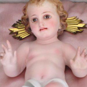 Niños Jesús Antiguos