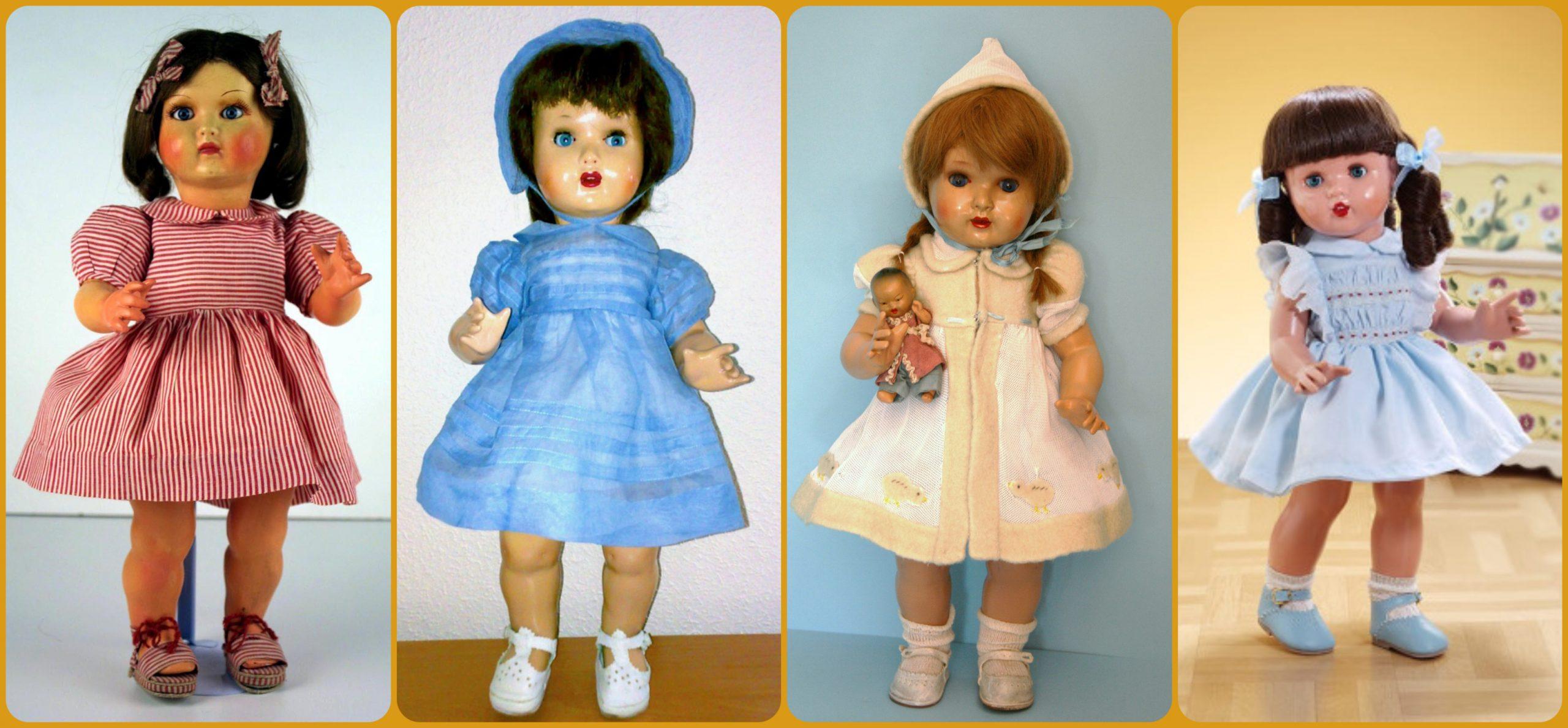 Qué fue de la muñeca Mariquita Pérez? Su historia y su contexto