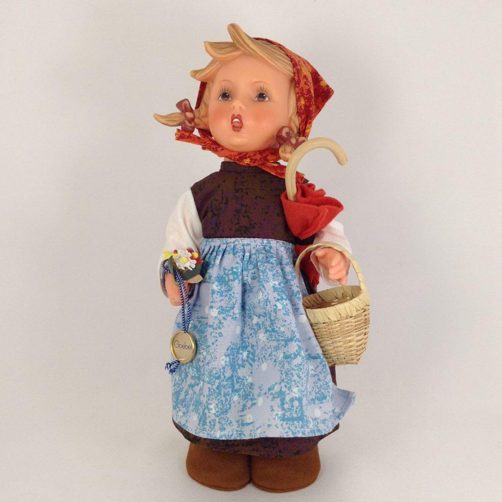 muñecos de vinilo M.I.Hummel®