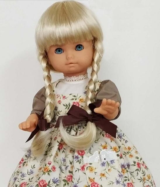 La história de las muñecas Engel-Puppen