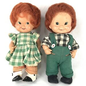 muñecas Charlot Byi