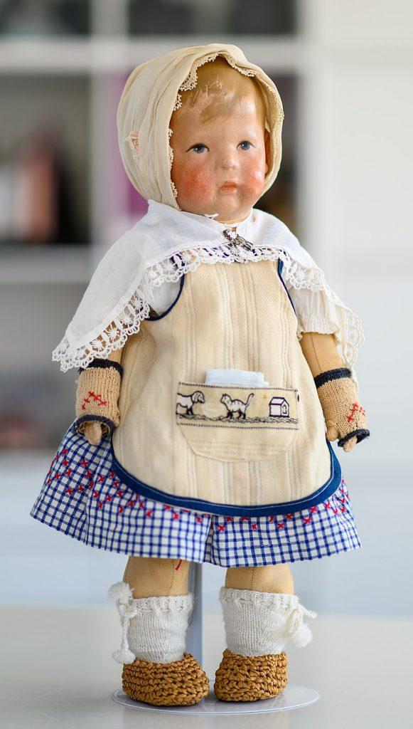 Kaethe_Kruse_Puppe1_1918