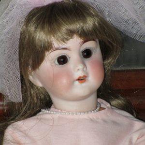muñeca biscuit lehmann cia