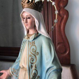 Nuestra Señora Medalla Milagrosa