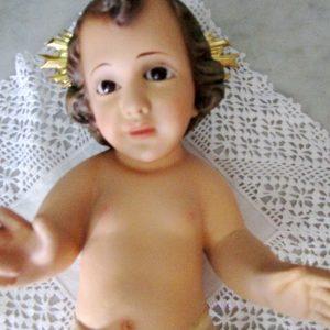 Infant Jesus modern
