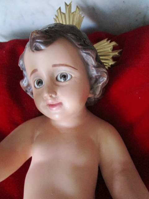 Child Jesus Modern