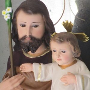 Saint Joseph of Olot
