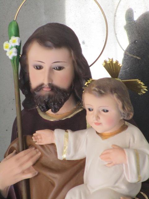 Sant Josep Nen Jesús