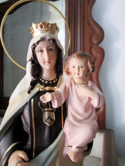 Madre de Dios del Carmen