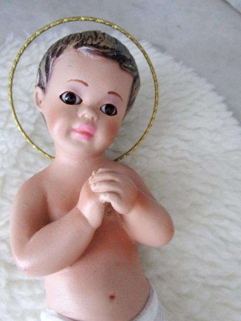 Baby Jesus brand Olda